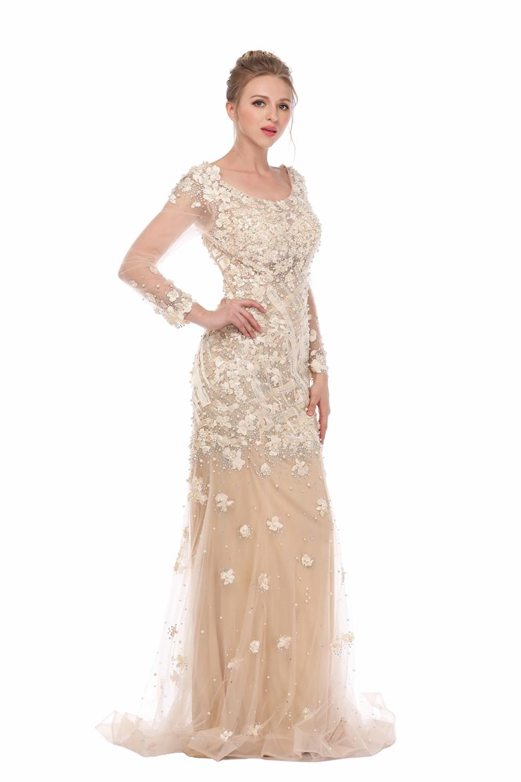 Romance Couture RM6176