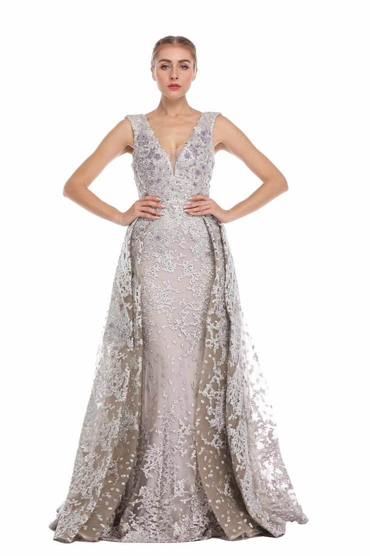 Romance Couture RM6180