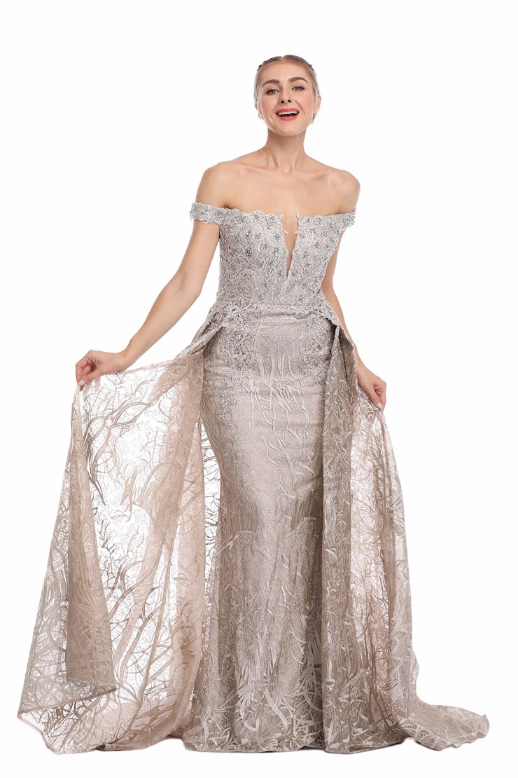 Romance Couture RM6183