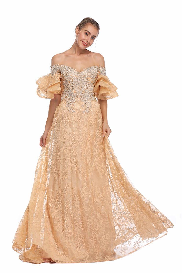 Romance Couture RM6186
