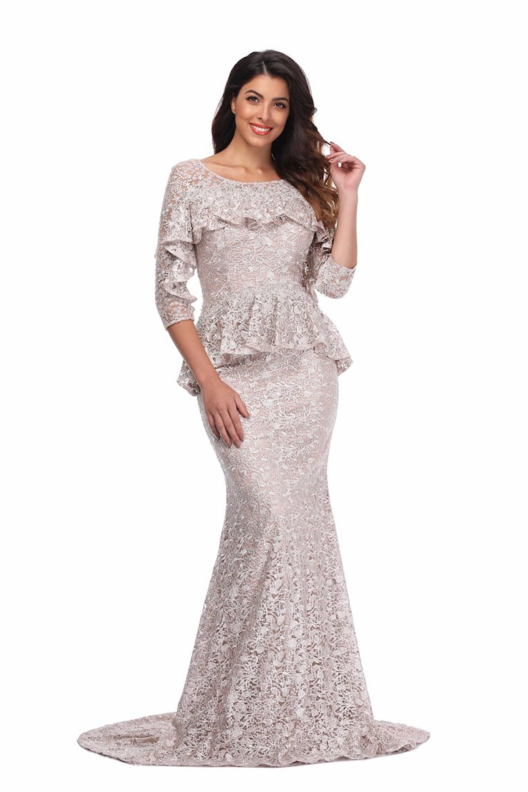Romance Couture RM6187