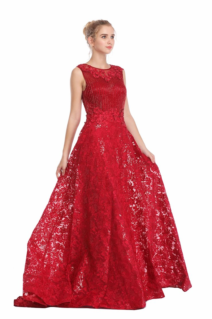 Romance Couture RM6189