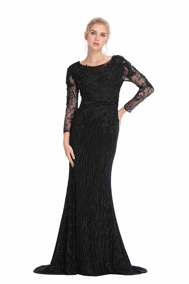 Romance Couture RM6204