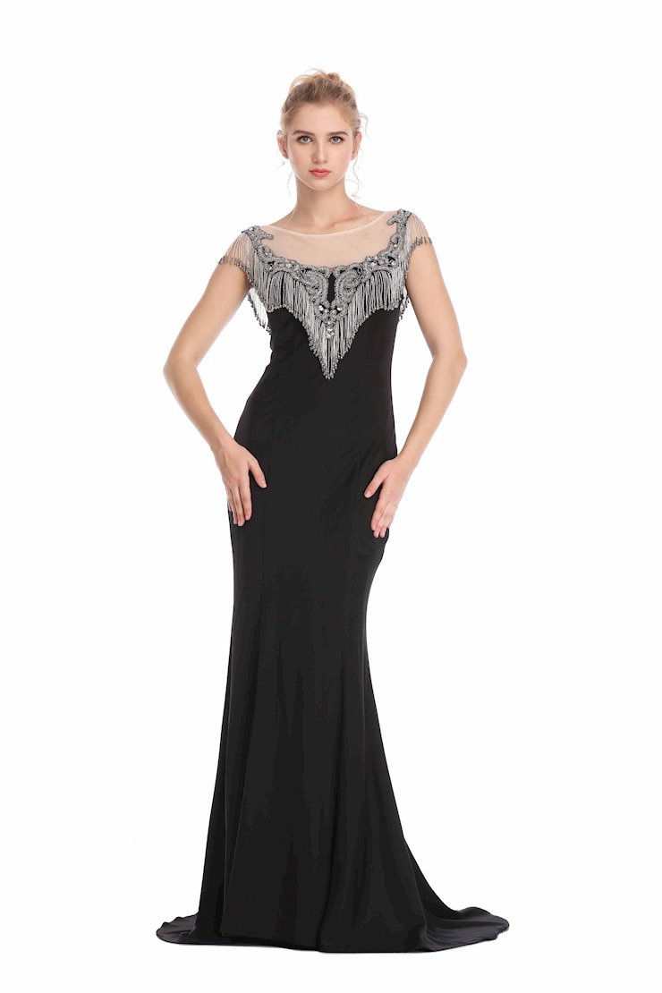 Romance Couture RM6208