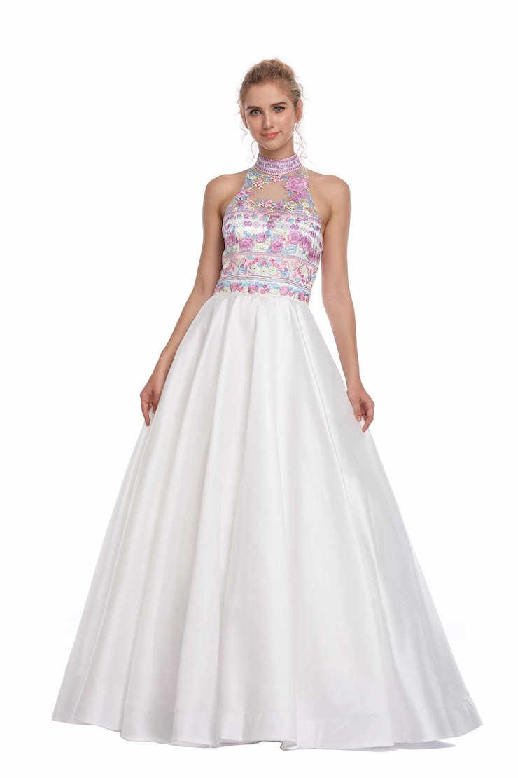 Romance Couture RM6229