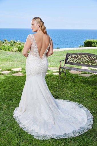 Casablanca Bridal #2407C
