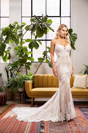Casablanca Bridal #BL318