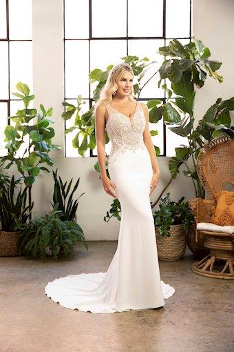 Casablanca Bridal Evie