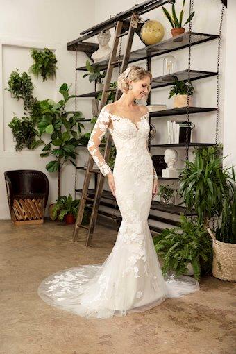 Casablanca Bridal Style #BL320