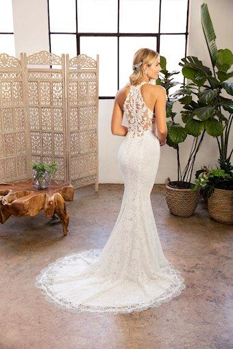 Casablanca Bridal Style #BL321