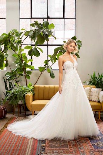 Casablanca Bridal #BL325