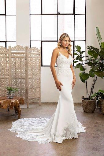 Casablanca Bridal Emerson