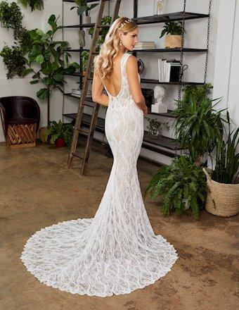 Casablanca Bridal Arden