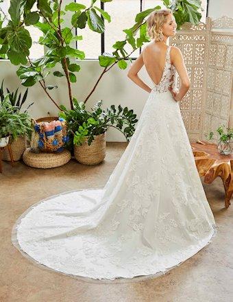 Casablanca Bridal Elliot