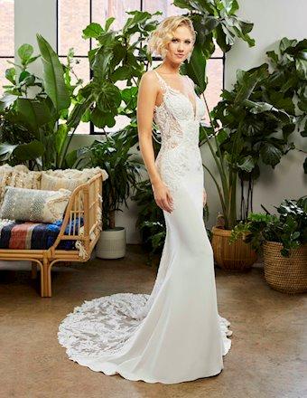 Casablanca Bridal Lexi