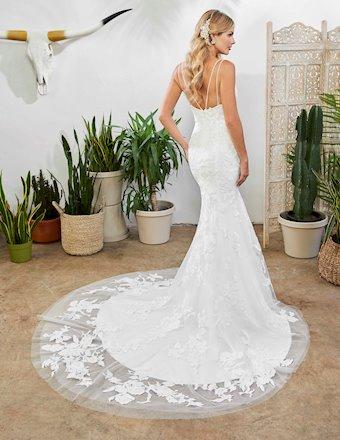 Casablanca Bridal Summer