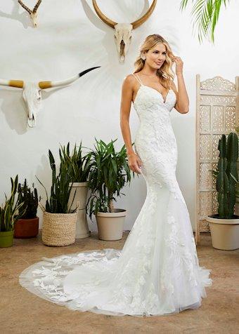 Casablanca Bridal Style #BL334