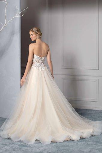 Casablanca Bridal BL233