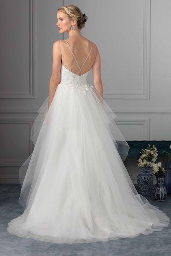 Casablanca Bridal BL235
