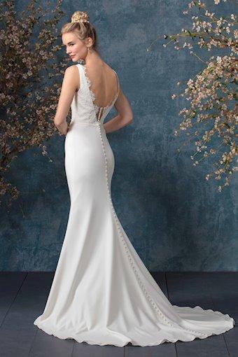 Casablanca Bridal BL236