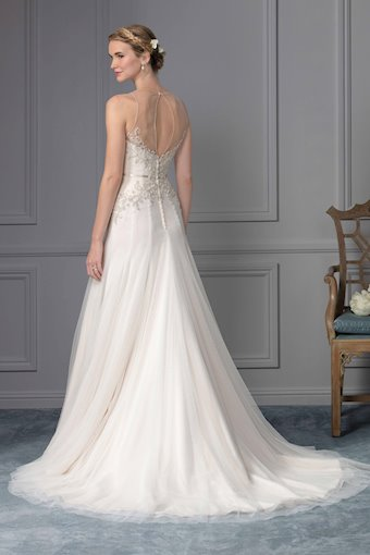 Casablanca Bridal BL237