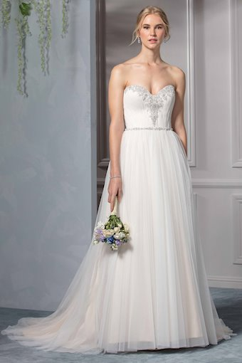 Casablanca Bridal BL238
