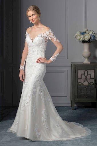 Casablanca Bridal BL239