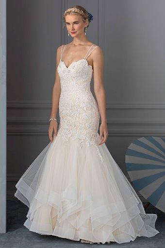 Casablanca Bridal BL240