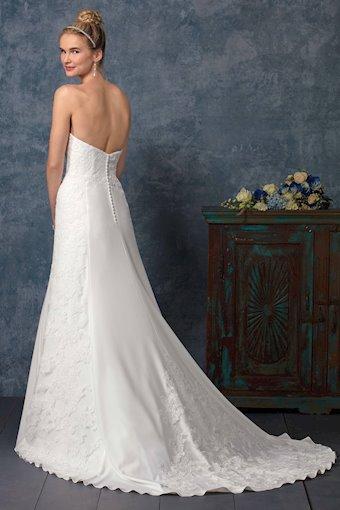 Casablanca Bridal BL243