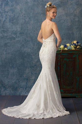 Casablanca Bridal BL244