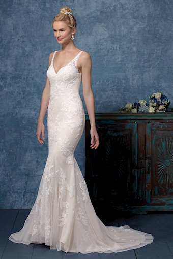 Casablanca Bridal BL245