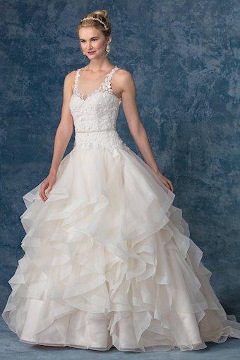 Casablanca Bridal BL248