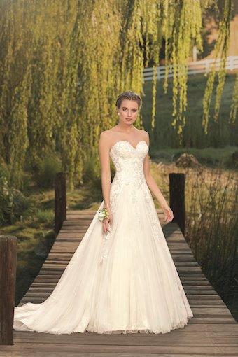 Casablanca Bridal BL265