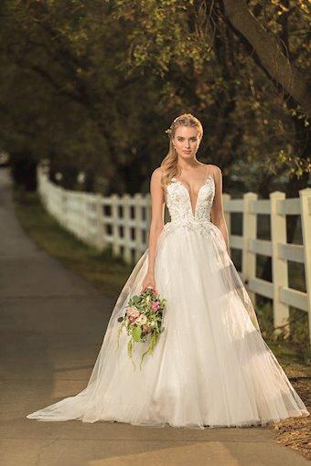 Casablanca Bridal BL266