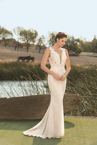 Casablanca Bridal BL268