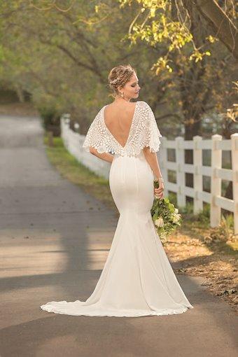 Casablanca Bridal BL275
