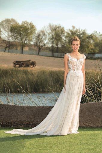 Casablanca Bridal BL278