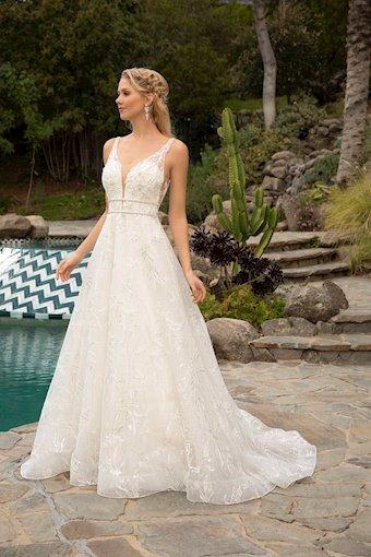 Casablanca Bridal #301