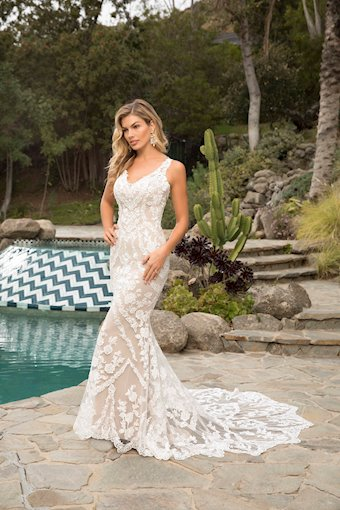 Casablanca Bridal #BL299