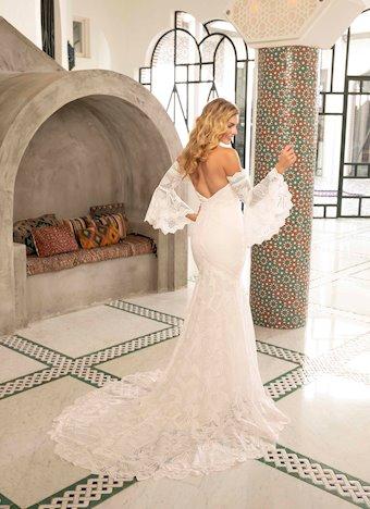 Casablanca Bridal #BL300