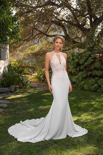 Casablanca Bridal #BL302