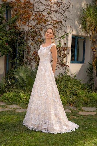 Casablanca Bridal BL303