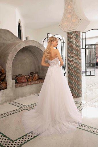 Casablanca Bridal #BL306