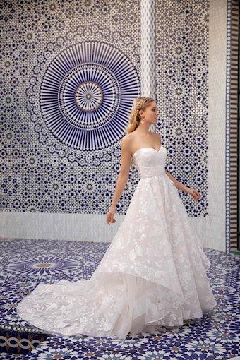 Casablanca Bridal #BL310
