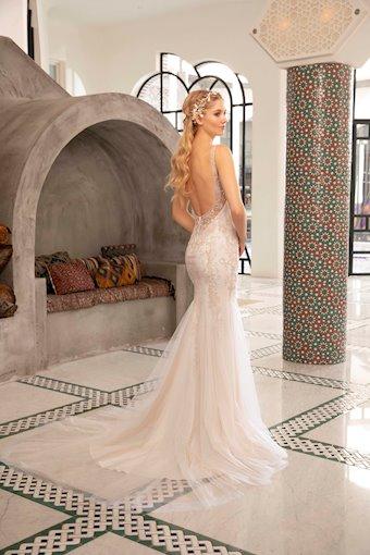 Casablanca Bridal #BL311