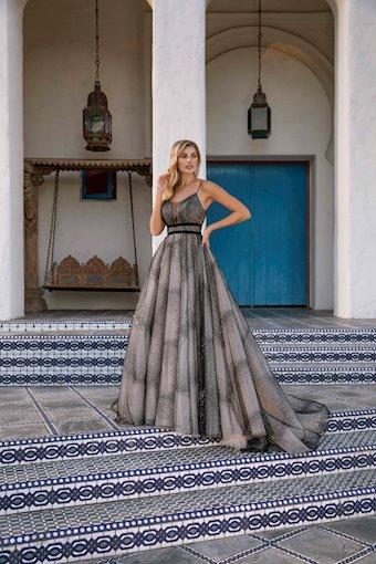 Casablanca Bridal #BL314
