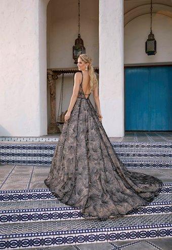 Casablanca Bridal #BL315