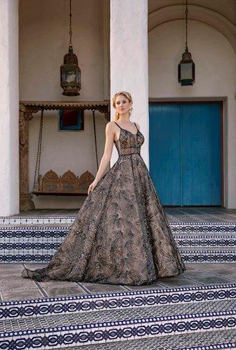 Casablanca Bridal BL315