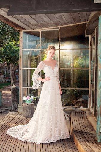 Casablanca Bridal BL252