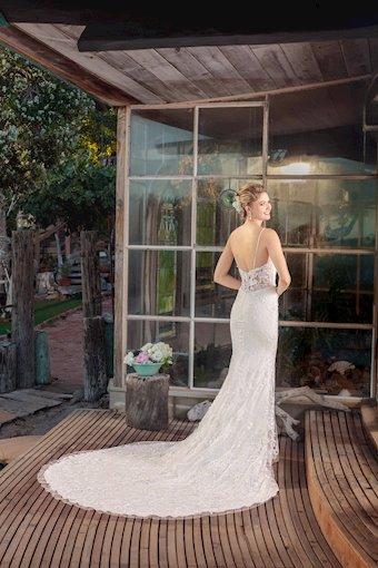Casablanca Bridal BL253